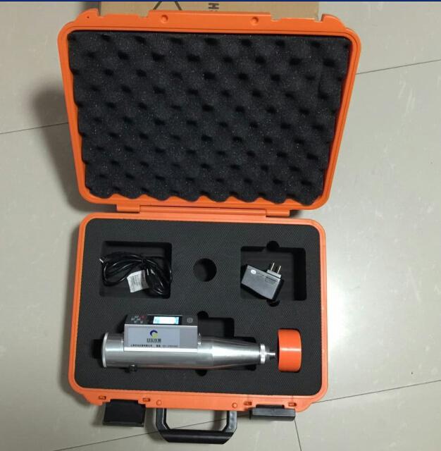 回弹仪,野外用轻便型数显回弹仪AT225