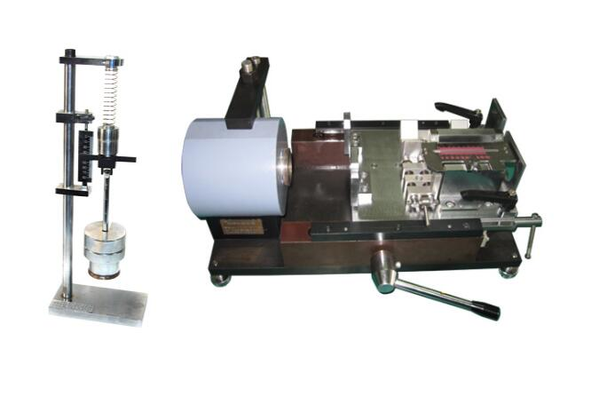 回弹仪检定器-回弹仪拉簧检定仪-铁路钢砧测定机